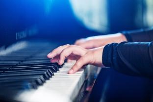 Professeur de piano à domicile sur Paris