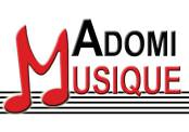 Adomi Musique cours de musique à domicile